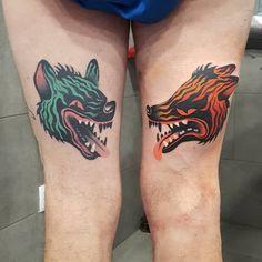 Hand Tattoos, Body Art Tattoos, Cool Tattoos, Hyena Tattoo, Dibujos Tattoo, Fire Tattoo, Skin Art, Tattoo Inspiration, Tattoo Designs