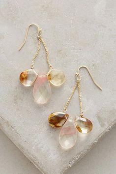 Quinney Chandelier Earrings - anthropologie.com
