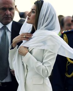 Crown Princess Letizia of Spain. To arrogant to be a Catholic.