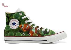 Make Your Shoes Converse Customized Adulte - chaussures coutume (produit artisanal) sexy woow size 34 EU NXvGvZ3