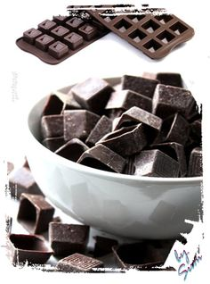Cioccolatini Dukan (PP attacco / PV crociera)