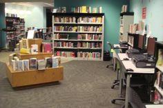 Teen Room  Columbus Metropolitan Library | by informationgoddess29 The Expanse, Corner Desk, Bookcase, Teen, Shelves, Room, Furniture, Ideas, Home Decor