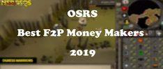 OSRS: Best F2P Money Making Methods 2019   FIFA 19   Make