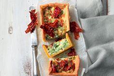 Torte salate: 10 ricette golose
