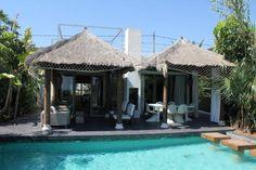 Ibiza villa design inspiration bycocoon.com | pool | exterior design | design products for easy living | Dutch Designer Brand COCOON || Ibiza villa in Santa Gertrudis