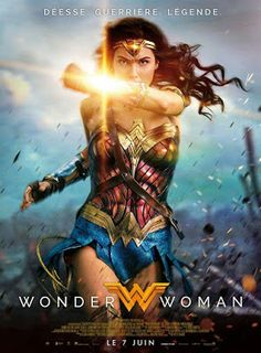 Wonder Woman streaming VF film complet (HD) - Koomstream - film streaming