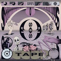 Mndsgn & Sofie  Abeja (Sofie's SOS Tape)
