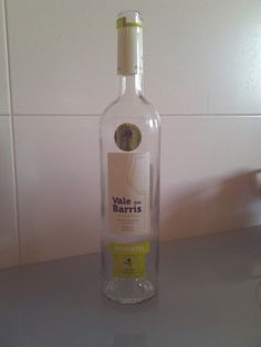 Vale dos Barris White Wine 2011    Now there is a fresh and nice white wine :P :D
