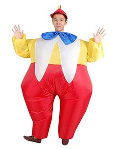 53b4a8ed47cb 253 Best Inflatable Costumes for Halloween images