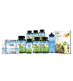 pHion Complete Alkalizing Program $174.97 The Most Comprehensive pH Balancing System available. Helps to detoxify, alkalize, super-hydrate, replenish and restore your body to pH Balance and optimal health. Ph Chart, Food Charts, Restore, Health, Products, Health Care, Food Tables, Gadget, Salud