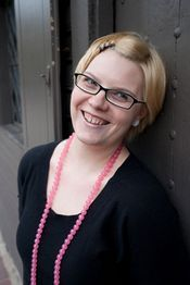 A Conversation with Mystery Author Amy Saunders