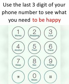 Use the last 3 digit of your phone number to see what you need to be happy Funny Texts Jokes, Text Jokes, Funny School Jokes, Some Funny Jokes, Funny Facts, Funny Memes, Funny Images With Quotes, Funny Girl Quotes, Karma Quotes