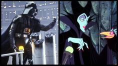 When You Wish Upon a Death Star: The Surprising Symmetry of Star Wars and Disney