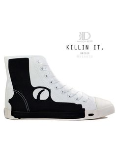 DOPE shoes.