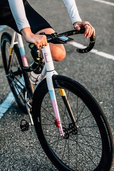 Legor Cicli — Legor Cicli Model: Nuiorksitiplus pista Photo....