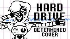 """SHADROW'S CHANNEL: https://www.youtube.com/user/Shadrow0 Griffinilla presents: a very determined cover of """"Hard Drive"""" by Shadrow! This hit single by Mettato..."""