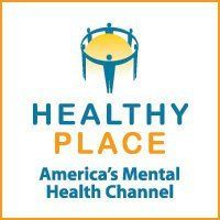 This month is National Suicide Prevention Month ... Healthy Place put out this communication - It's Important Awareness!