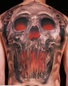 "We completely agreed with Glenn Danzig when he bellowed out ""I want your skulls, I need you skulls!"" back in his Misfits days. The people in this gallery agree as well, they loved skulls so much th..."