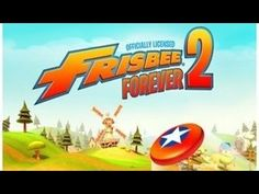 Frisbee Forever 2 [Mod] [Unlimited Money] [Android] | Android Apps & Games