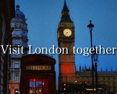#bestfriend #bucketlist  More like move to London lol