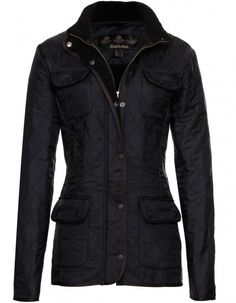 Barbour - Women's Utility Polarquilt Jacket