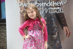 Duda Bündchen lança mais uma linha exclusiva para Brandili Mundi – Conheça o Inverno 2013 da marca
