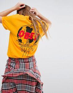 OBEY Boyfriend Tshirt