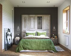 Small Bedroom Styles cama king - buscar con google | cabeceros madera | pinterest | room
