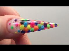 New Nail Art 2018 ♥ Top Nail Art Compilation #142 ♥ The Best Nail Art Designs & Ideas - YouTube
