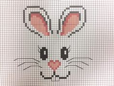 Crochet Free Pattern Easter Cross Stitch 37 Ideas, You can cause very unique patterns for materials with cross stitch. Cross stitch versions can almost amaze you. Cross stitch novices can make the versions they want without difficulty. Small Cross Stitch, Cute Cross Stitch, Cross Stitch Rose, Cross Stitch Animals, Cross Stitch For Kids, Wedding Cross Stitch Patterns, Modern Cross Stitch Patterns, Cross Stitch Designs, Cross Stitching