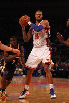 Tyson Chandler----New York Knicks  Position: Center  Age: 29