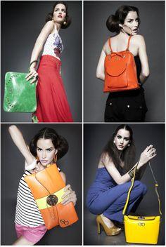 Brag the Bag | F.assion
