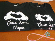 playeras de 14 de febrero true love By Linda Anguiano tel 4355217 Saltillo a93ab5feec449