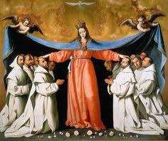 Bellas Artes Sevilla - Arte mariano - Wikipedia, la enciclopedia libre