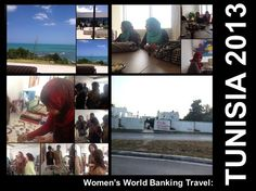 Our Travel program went to Tunisia in May 2013 and met staff of @endainterarabe, microfinance clients and saw the sights. Be part of our next trip--we're going to India: http://www.swwb.org/get-involved/wwb-leaders/