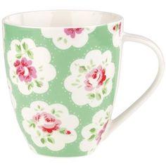 Provence Rose Crush Mug