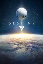 Destiny (2014) Poster