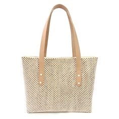 Boot Tote Purse in White Check Cork by Spicer Bags ** Details can be found by clicking on the image.-It is an affiliate link to Amazon.