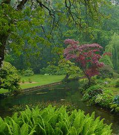 A világ legszebb kertjei | femina.hu