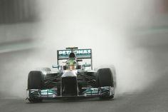 #BrazilianGP #BRAGP #MercedesF1 #MercedesAMG #LewisHamilton #NicoRosberg