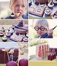100+ harry potter party ideas AMAZING this should be my party this year