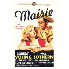 Maisie (Mod) from Warner Bros.: She loses her dance-hall job before she even sets foot on stage, she's down to… #Movies #Films #DVD Video