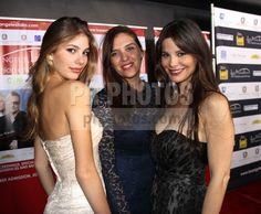 Camila Morrone, Gisela Marengo, Lucia Sola