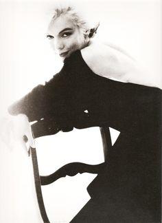 Milton H Greene  'Marilyn Monroe'