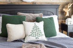 Martha Stewart Collection Bedding Highland Plaid Flannel
