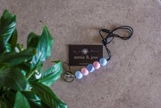 Image of Hannah Lanyard Annie, Beads, Image, Beading, Bead, Pearls, Seed Beads, Beaded Necklace, Pony Beads