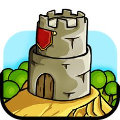 It is a defense game to protect the castle from enemy attack. If growth can be placed in the castle tower and the hero on each floor. Archer of the town is becoming a lot more more powerful the more upgrades. More than 80 heroes can use their own skills. Some heroes are made to