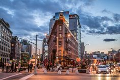 generra meatpacking district new york | Meatpacking District corner may pull $100M