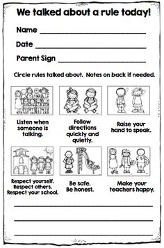 I Took My Behavior Chart Off My Wall! Great free parent note to let parents know how students did that day in school! Free from Simply Kinder!Great free parent note to let parents know how students did that day in school! Free from Simply Kinder! Kindergarten Classroom Management, School Counseling, School Classroom, In Kindergarten, Kindergarten Behavior System, Preschool Behavior Management, Behavior Plans, Classroom Ideas, Behaviour Management