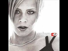 Show Me Love (1993) is the fourth Swedish, third UK and second U.S. single from Swedish pop singer Robyns debut album Robyn Is Here. The song is sometimes confused with Robin S.s 1993 hit Show Me Love, because of identical song titles and similar first names. The two songs are not related, however.